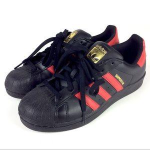 Adidas Superstar Size 5 Men NWOT